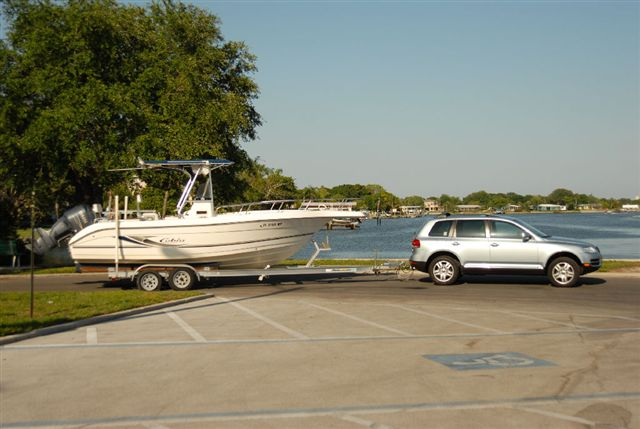 Vwvortex Com Need Suv Suggestions For Towing A Boat